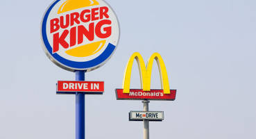 why the average mcdonald's makes twice as much as burger king